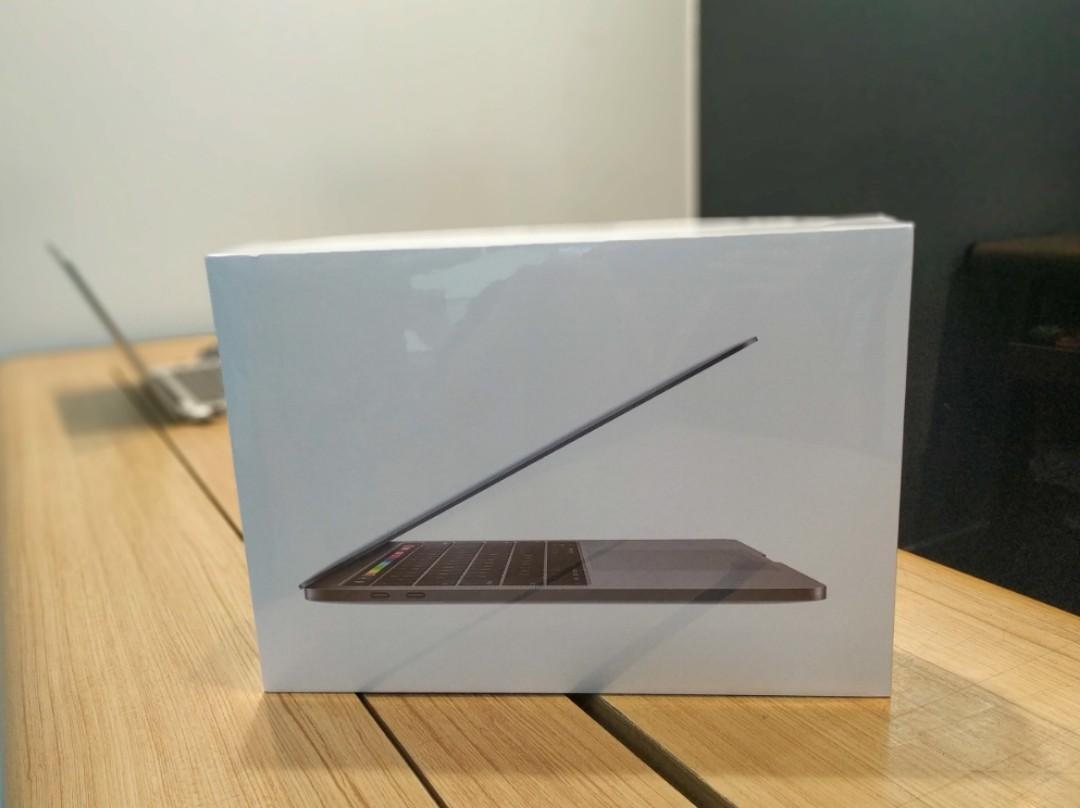 Kredit MacBook Pro 2020 MXK32 8GB/256GB (iBox Ambass) Free admin