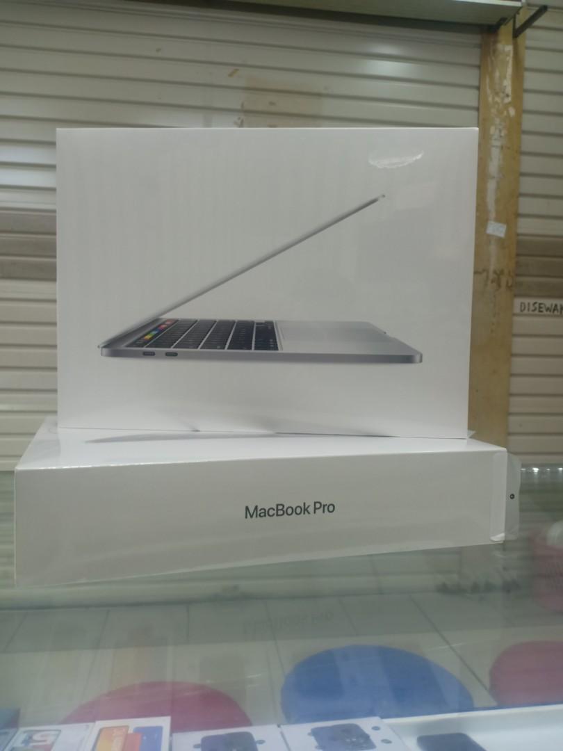 KREDIT MacBook Pro 2020 Resmi ( i5  8/256)