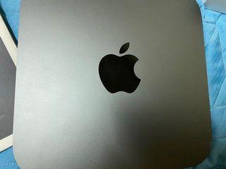 Mac mini 2018 i3 128g,有win10