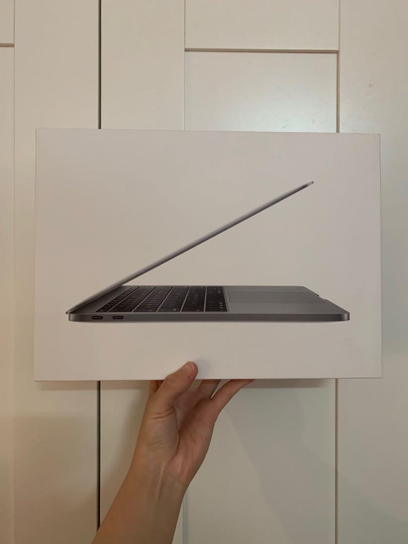 MacBook Pro 13吋 2019生產