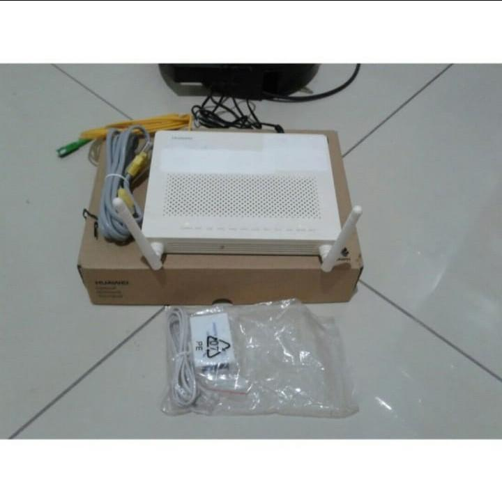 Modem Wireless Wifi Router Huawei GPON HG8245H ONT Access Point Second
