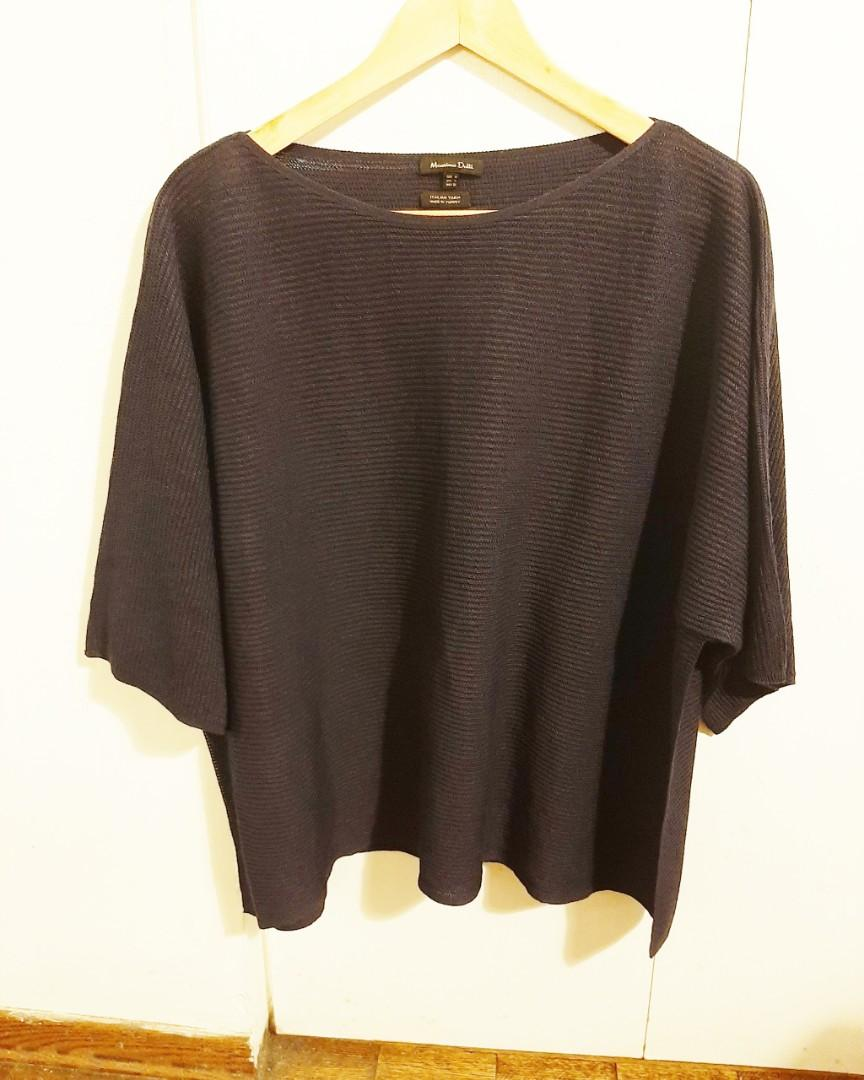[Mossimo Dutte]TOPS
