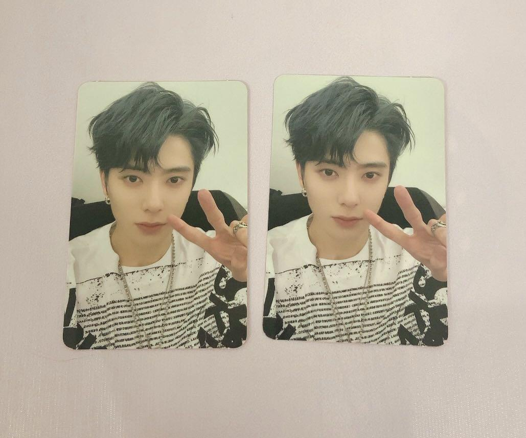 Nct 127 Jaehyun Neo Zone Official Photocard K Wave On Carousell