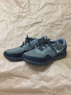 Nike zoom air 9號/8成新/非 始祖鳥 adidas Reebok acg Jordan vans 滑板鞋