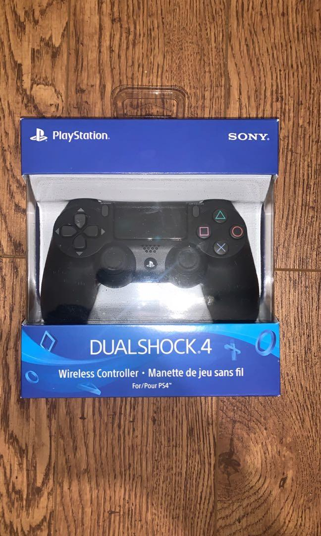 Ps4 DualShock 4 controller brand new