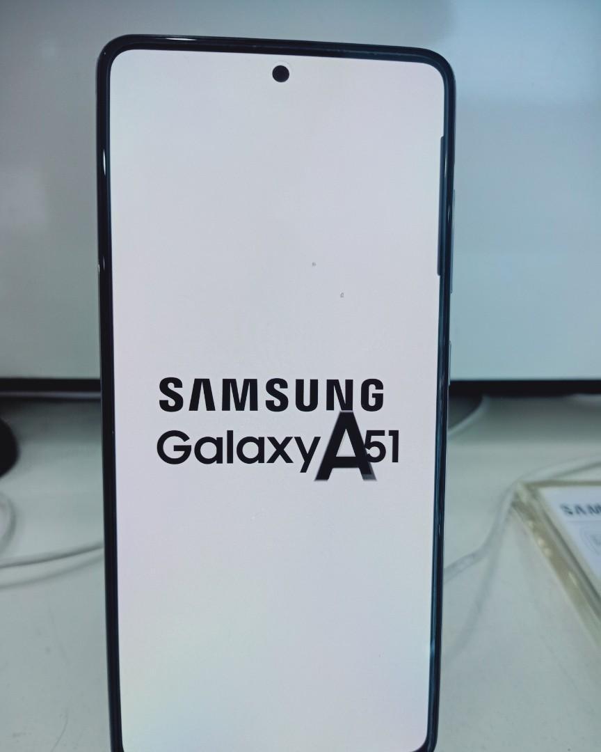 Samsung A51 Bisa Dicicil Tanpa Kartu Kredit