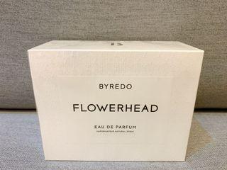 ㊣現貨 BYREDO Flower Head 百花歡慶 50ml淡香精