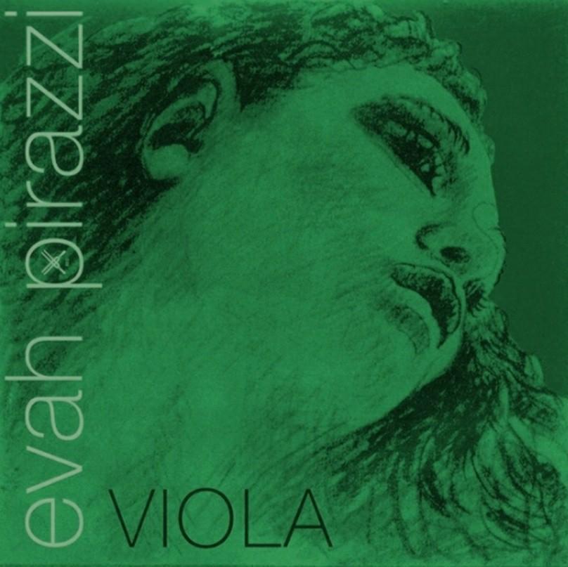 《 美第奇樂器》德國PIRASTRO Evah Pirazzi 綠美人中提琴套弦🌈中提琴專用🌈