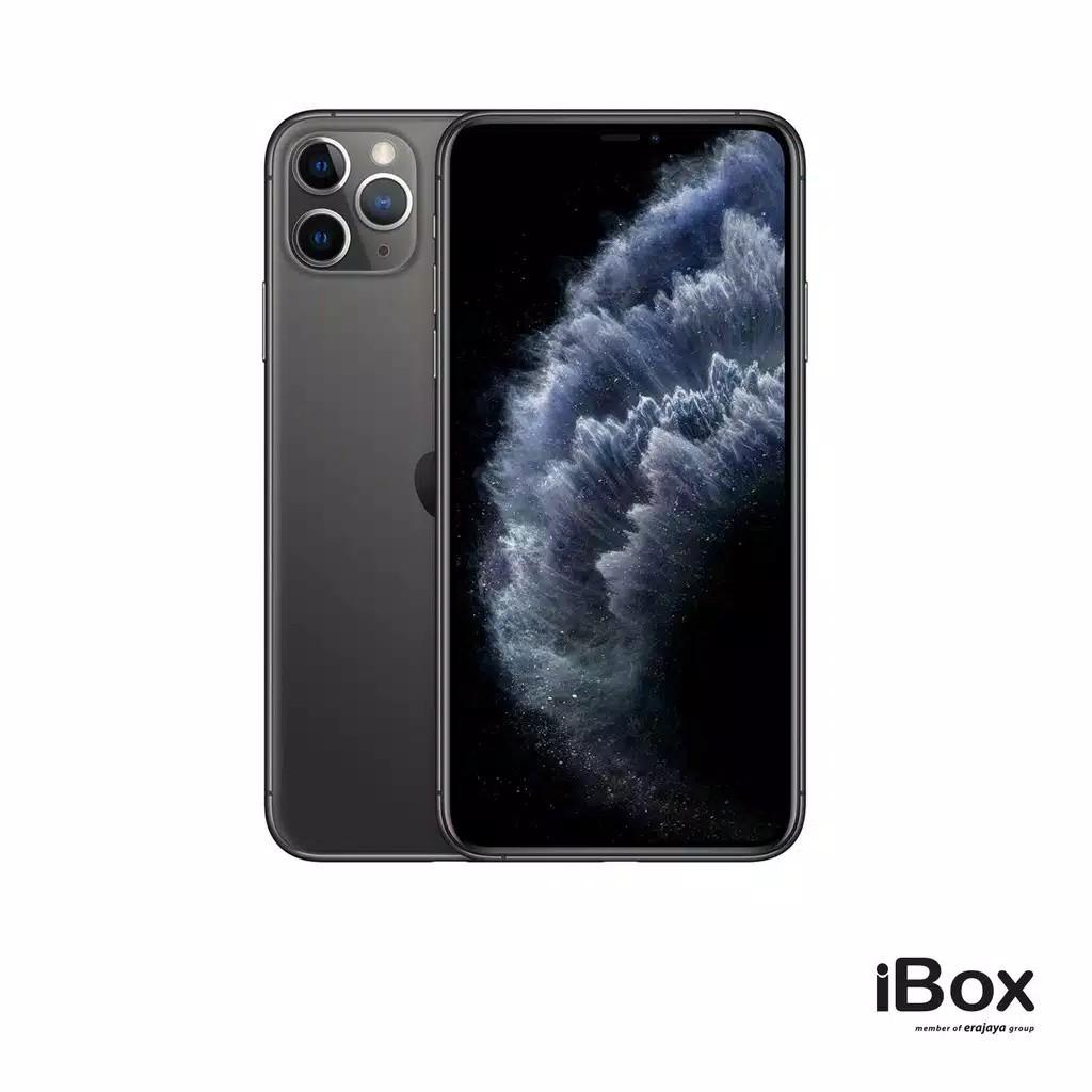Apple iPhone 11 Pro Max 256GB, Space Grey