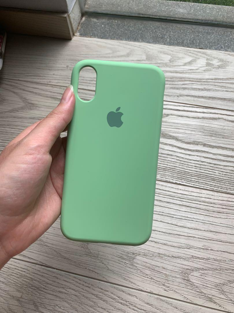 avodaco silicone case iphone xr