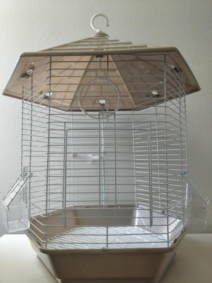 Bird Transport cage