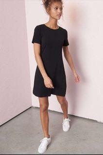 BN T Shirt Dress