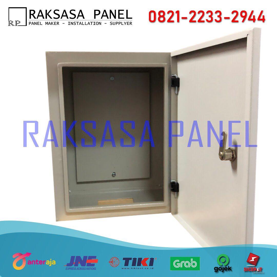 Box Panel Listrik Indoor Ukuran 30x40x20