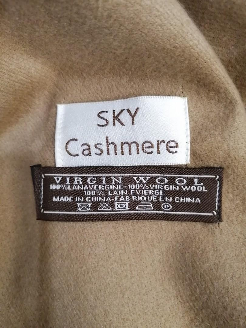 Cadhmere scarf