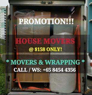 Cheapest movers Singapore / cheap mover service / professional house / office moving / piano mover / fish tank movers / fish tank mover / movers / mover / furniture delivery, movers cheap with manpower, van and lorry movers and delivery service, storage