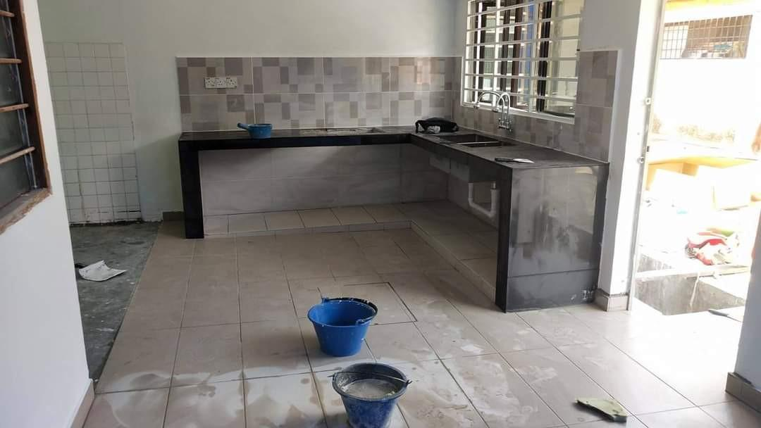 Extend Kitchen Bajet Services Home Services Renovations On Carousell