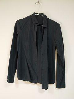 G2000-34號黑色襯衫