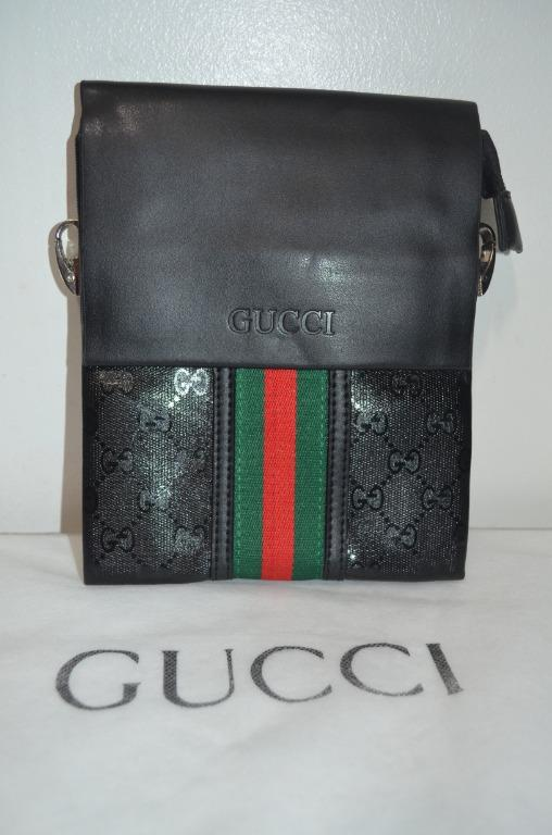 Gucci Mini Side Bag