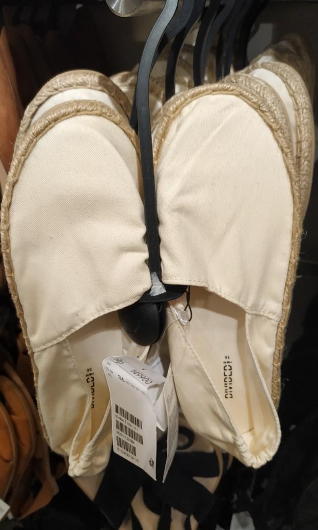 H&M Shoes   NEW   NETT