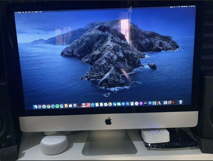 iMac 27-inch Late-2013