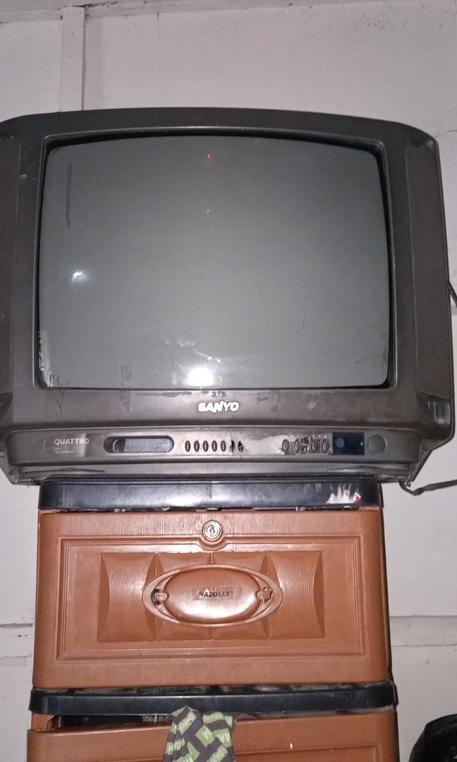 Jual tv Tabung 21 inc