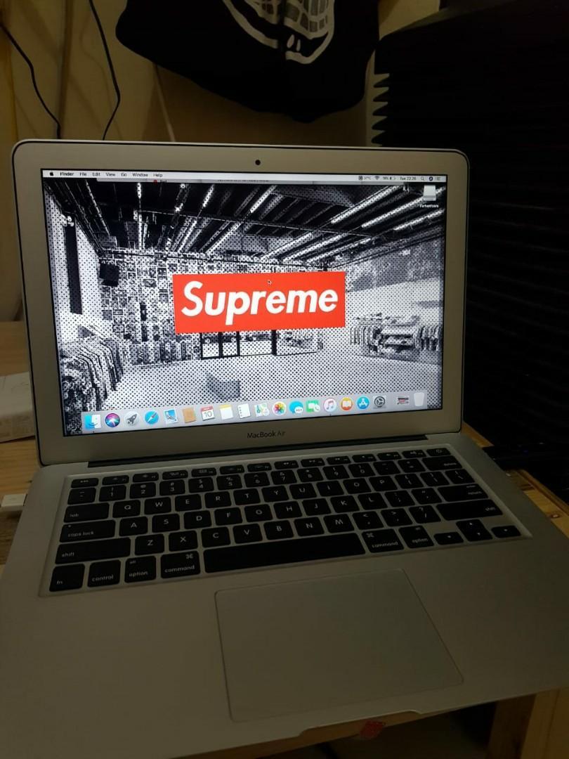 """Macbook Air 2010 13"""""""