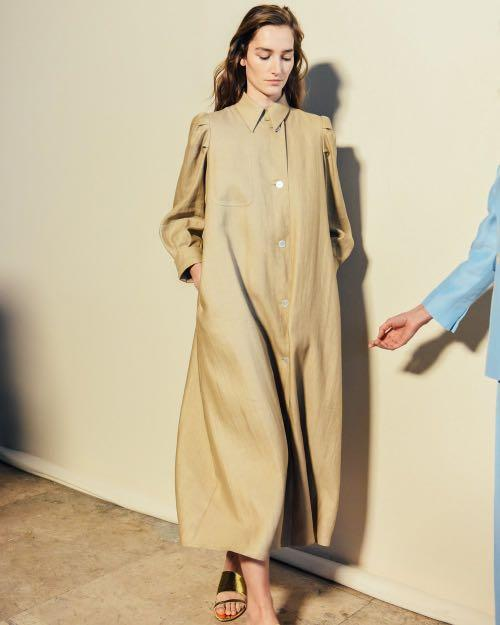 Massimo Dutti Dress/Duster Coat