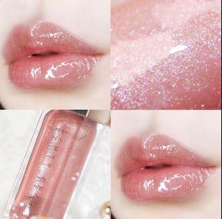 [NEW] Full Size FENTY BEAUTY by Rihanna Gloss Bomb Universal Lip Luminizer in Fussy 9ml