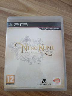NI NO KUNI PS3-R2