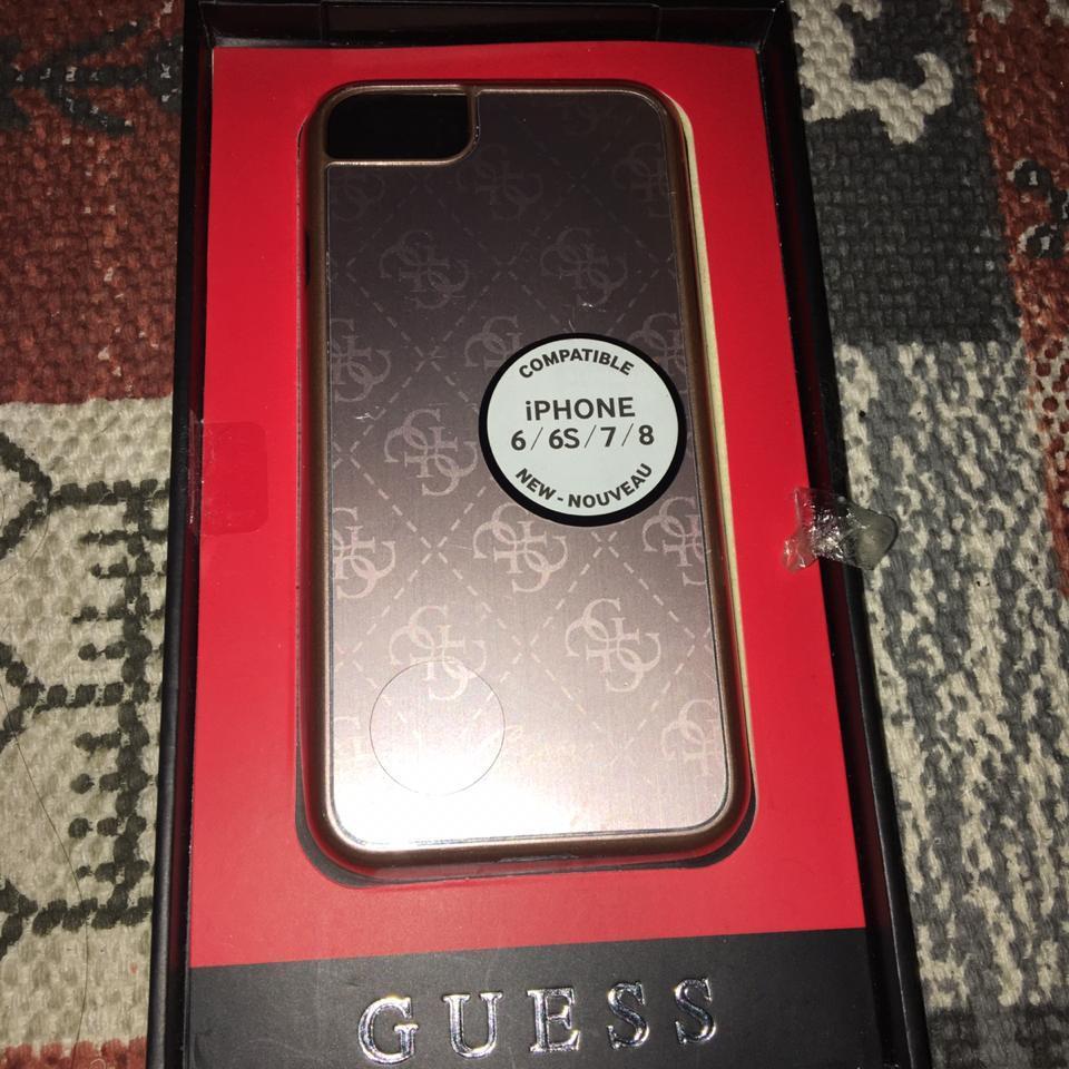 Original guess iPhone 6/6s/7/8 case