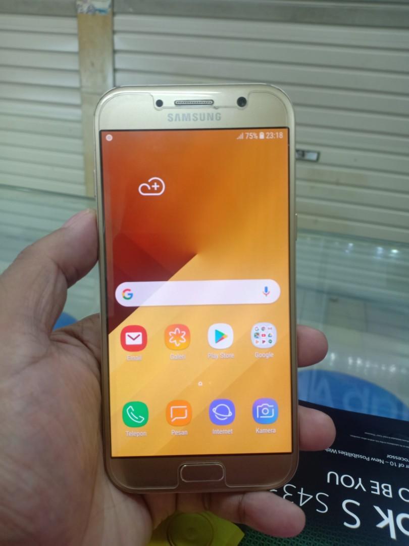 Samsung Galaxy A5 2017 3/32