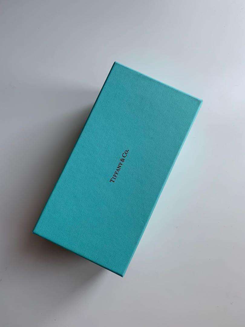 Tiffany & Co. Sunglasses and Case