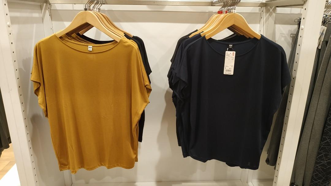 Uniqlo Woman | NEW | NETT