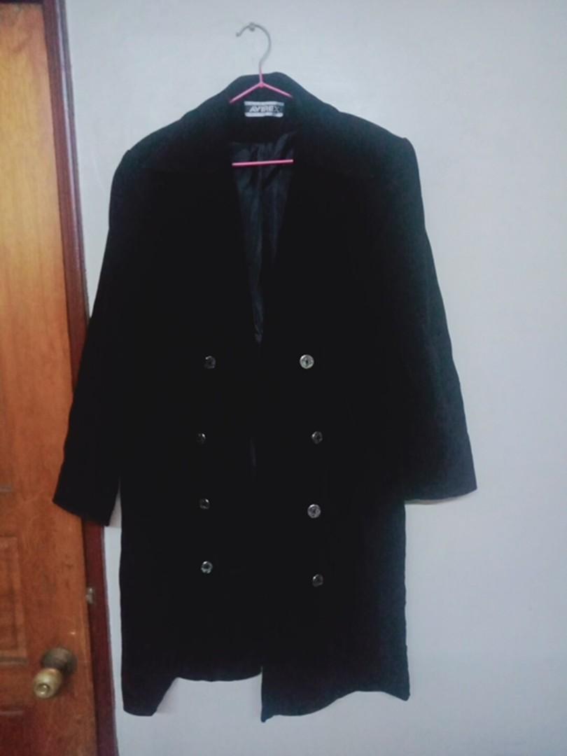 大衣外套女用