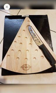 木板擺飾盤組
