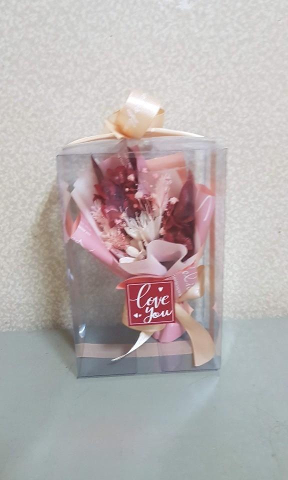 乾燥花花束 裝飾品擺飾送禮