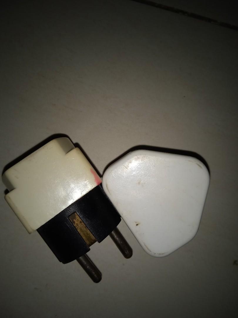 Adaptor charger ORIGINAL APPLE❤