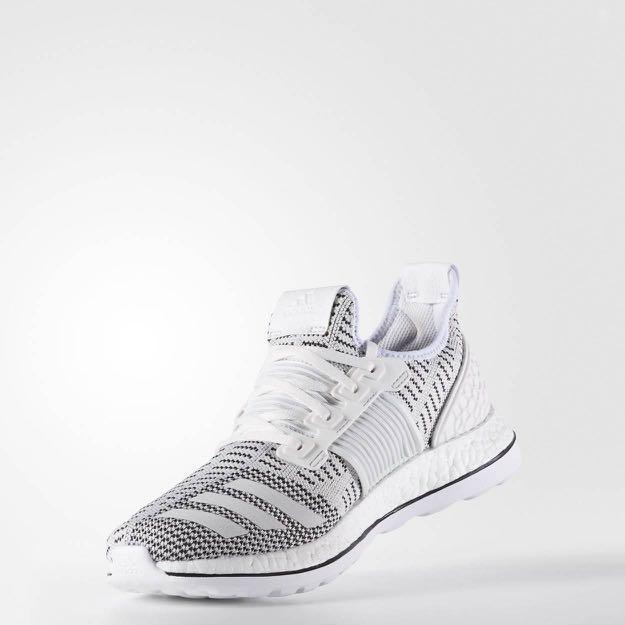 Adidas PureBoost ZG shoes