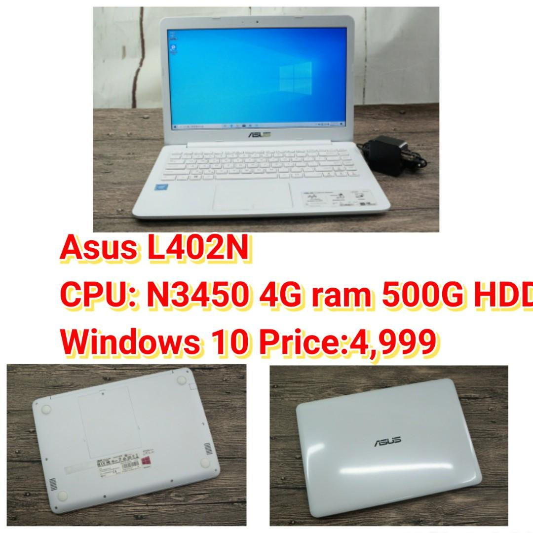 Asus L402N