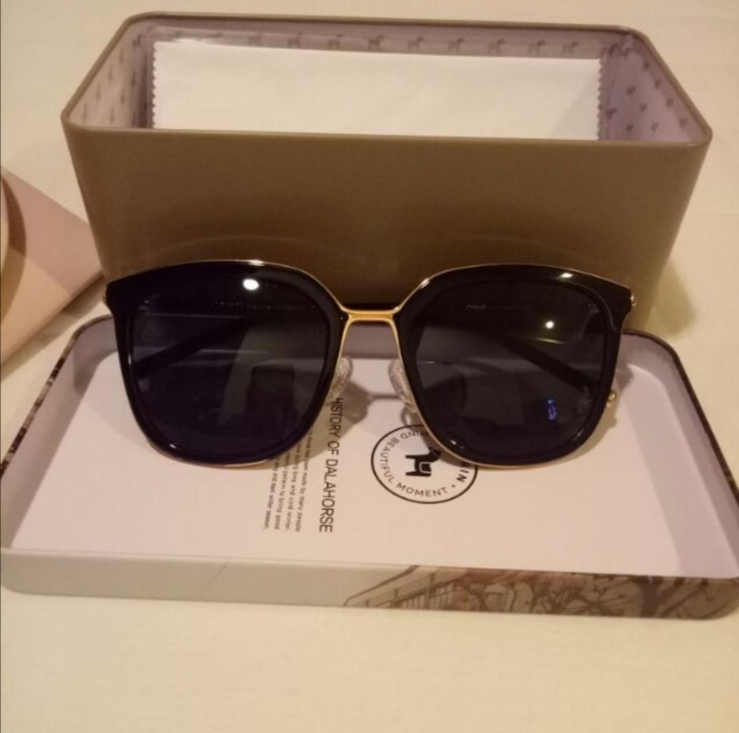韓國品牌CARIN 太陽眼鏡O'Neill C1專櫃購買6千多