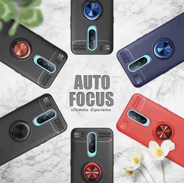 Casing Oneplus 8 Pro Case Matte Soft