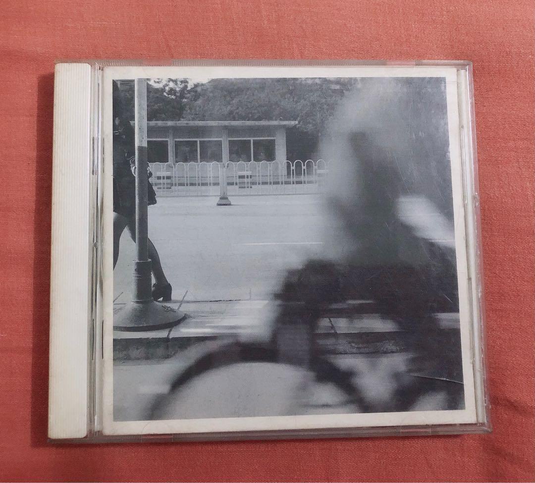 二手CD~王菲  王菲樂樂精選