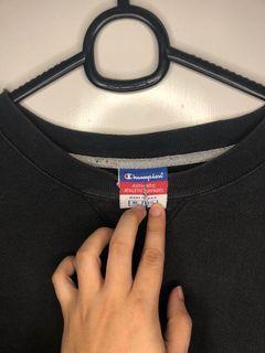 CHAMPION Oversized Sweater
