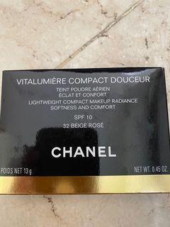 Chanel Compact Powder