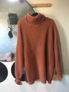 Cute winter knitt
