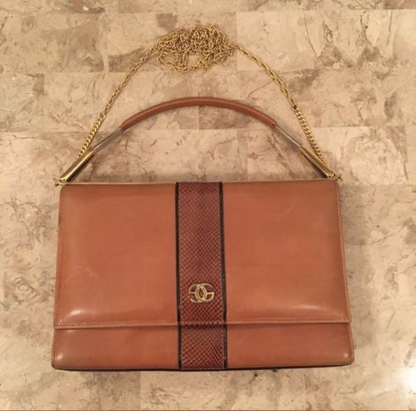 Genuine leather purse