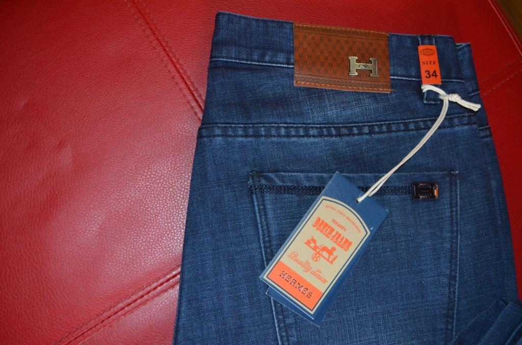 Hermes Jeans Size 34