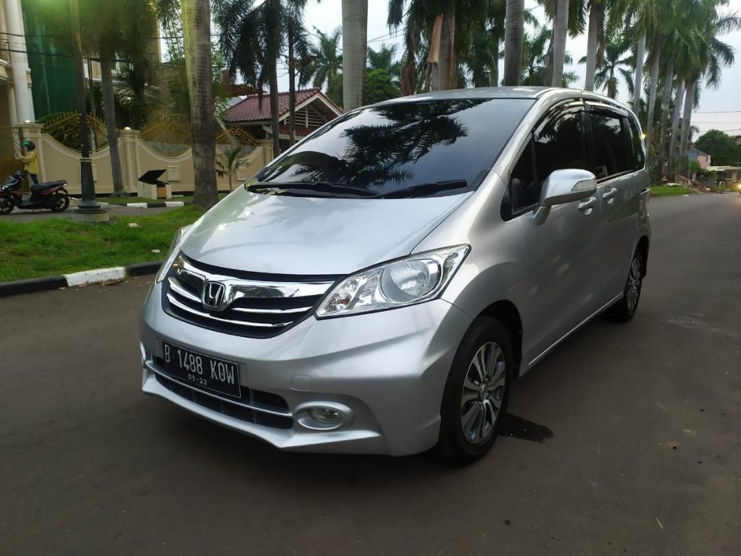 Honda Freed E PSD mmc 2013 AT..TOP CONDITION