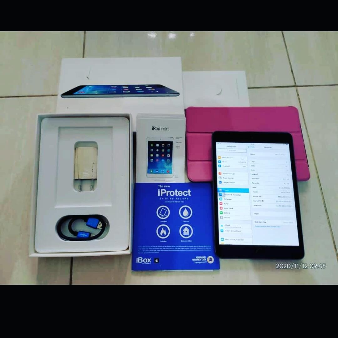 iPad mini 1 16Gb wifi only