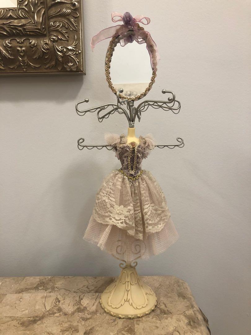 Jewellery  holder stand